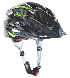 Global Ideas AVR: AWE® AeroLiteTM Hombres de bicicleta casco - negro...