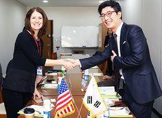 J-1 Visa - Exchange Visitor Program