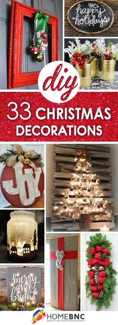 Diy christmas crafts christmas quotes, christmas wedding, christmas home, christmas stuff, christmas Diy Christmas Decorations For Home, Christmas Projects, Decor Crafts, Holiday Crafts, Diy Crafts, Homemade Decorations, All Things Christmas, Christmas Home, Christmas Ornaments