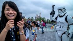 Plans for the $5.5 billion Shanghai Disney Resort, which opens Thursday, were in limbo until Disney dialed back its demands to the Communist Party.
