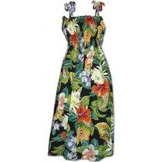 Couleurtropiques.com ... Robe 100% made in Hawai
