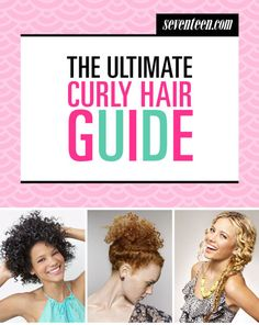 Unruly locks? Not anymore. Learn the best ways to manage and style your curls with these tips!