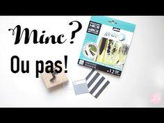 Lydille: VIDEO TUTO: Comment utiliser du papier métallisé sans la machine MINC ? Toutes les questions et réponses regroupés ici.