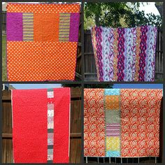 ellyn's place: Year in review... quilts