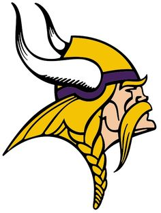 Minnesota Vikings Logo [EPS File]