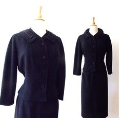 Hey, I found this really awesome Etsy listing at https://www.etsy.com/listing/459528486/40s-ww2-navy-blue-wool-john-wanamaker