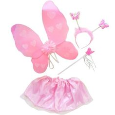Girls Magical Fairy Wings Wand Tutu and Headband Set Age 3 - 5 Pink or Purple by Anker, http://www.amazon.co.uk/dp/B004K7O366/ref=cm_sw_r_pi_dp_QiKErb07219EZ