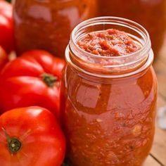 Roasted Tomato Marinara | AFoodCentricLife.com