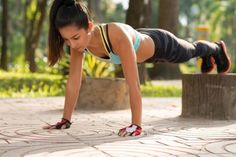 28-Day Workout Challenge