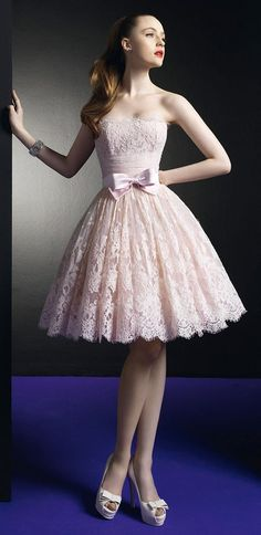A wide selection of blue homecoming dresses,dresses sale and formal short dresses are at a discount and recommends pink lace short mini sexy 2013 custom bridal homecoming bridesmaid prom party ball evening dresses gown greatly. Party Gowns, Wedding Party Dresses, Gown Wedding, Dress Party, Lace Wedding, Reception Dresses, Civil Wedding, Prom Party, Bridal Gown