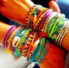 Bracelets Hipanema www.brazilianbikinishop.com/en/hipanema-77/
