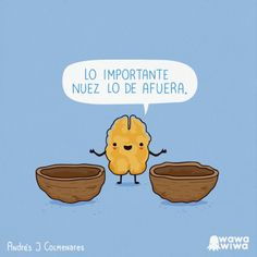 For most people, news is a part of life. Spanish Puns, Funny Spanish Memes, Spanish Class, Spanish Food, Teaching Spanish, Funny Images, Funny Pictures, Spanish Lesson Plans, Some Jokes