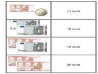 123 Lesidee - gr3/4 S Geldrekenen Euro, Money, School, Silver
