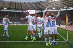 @Napoli #RomaNapoli #SSCNapoli #ForzaNapoliSempre #9ine