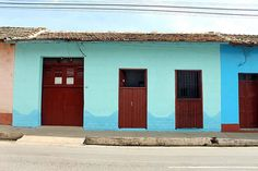 Hostal Papá Ñao Trinidad  Cuba #bandbcuba #casaparticular #travel #cubatravel #casacuba