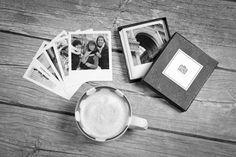 Fotos estilo retro, set de 40 fotos en cajita
