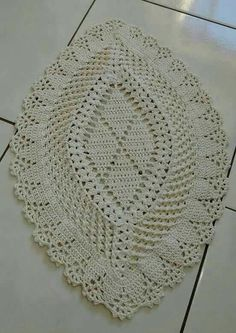 Ready to ship Crochet doily-Oval doilies-сoral crochet doily—Home decor—crochet doilies - Mother's Day - Handmade - Handmade tablecloth Free Crochet Doily Patterns, Crochet Doily Diagram, Filet Crochet, Crochet Motif, Diy Crochet, Crochet Designs, Crochet Doilies, Crochet Flowers, Crochet Table Runner