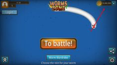 Worms, Battle, Games, Snake, Money, Gaming, Toys, Snakes, Silver