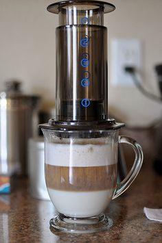 1000 Images About Best Espresso Coffee Maker Combo