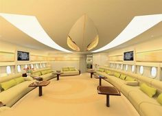 This is a plane suite, unbelievably luxurious Emirates Airbus 380 | InspireFirst