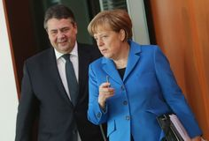 Sigmar Gabriel claims U. officials said they would withhold reports of terror plots against Germans if Berlin offered asylum to the NSA whistleblower. Sigmar Gabriel, The Intercept, Glenn Greenwald, Cyber Threat, Edward Snowden, State Government, Asylum, Germany