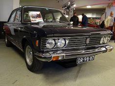 1970 Fiat 130