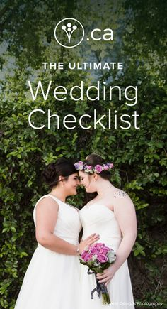 Get our FREE Wedding Planning App! It's got a checklist, budget tracker, and a directory of top rated wedding professionals to help you plan your big day!