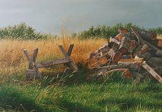 Gallery 1 - Original Acrylic Paintings