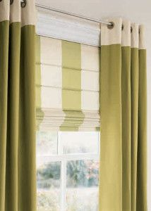 Style of Window Treatment Ideas That Match Your Room Style Color