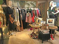 Linda Fargo's New Shop at Bergdorf Goodman Is Exactly How I ...