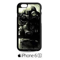 Game Fallout Cover iPhone 6S  Case