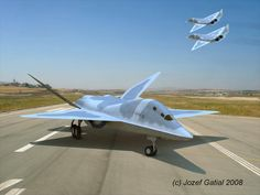 Northrop Grumman FB-23 tactical interim bomber YF-23 derivate future strike aircraft stealth
