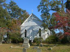St Barnabas Episcopal Church | Flickr - Photo Sharing!