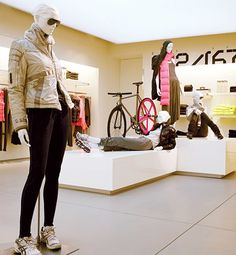 Ralph Lauren's New York Flagship Store Photos | Architectural Digest