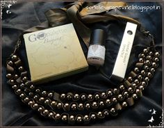 Sorelle Grapevine: 1st Giveaway is here!