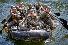 U.S. Army Rangers (Character = JUSTICE)