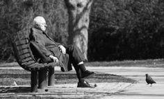REFLEXÃO DO DIA: Parábola : O Filho e o Velho Pai