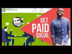 Get Paid Social First Look | Plus Special Free Bonus Offer For Get Paid ...