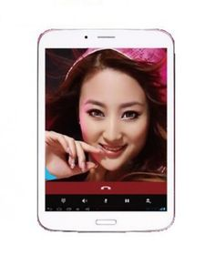 Sanei N800 Tablet PC use 7.85 inch Screen, with MTK8312 Dual Core 1.3GHz professor, has 512MB RAM, 8GB ROM, 0.3MP front + 2MP rear double camera, installed Android 4.2 OS.
