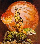The Worlds of Edgar Rice Burroughs - titles in public domain - http://www.erbzine.com/mag8/0889.html