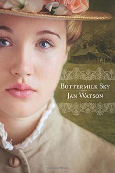 Buttermilk Sky by Jan Watson http://www.amazon.com/dp/141438985X/ref=cm_sw_r_pi_dp_OKR7ub1MC6DA4