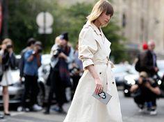 Französinnen sind Vorbilder in Sachen Stil – auch für Russinnen wie Anya Ziourova