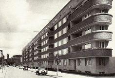 Changing Berlin - 1937