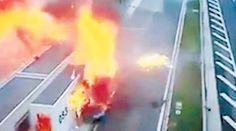 Γιατί παραιτήθηκαν οι δύο εμπειρογνώμονες για το δυστύχημα με την Porsche;