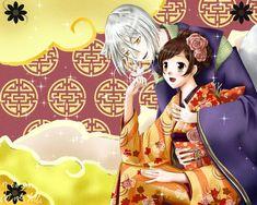Kamisama Hajimemashita! by Nicii1.deviantart.com on @DeviantArt