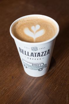 Bellatazza Coffee from Bend, Oregon Hiking Trails, Oregon, Travel Photography, Coffee, Outdoor, Outdoors, Outdoor Games, Outdoor Living, Coffee Art