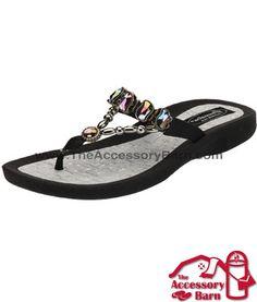 Grandco Sandal - Curve Thong 27502