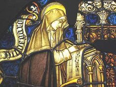 Santa Hildegarda de Bingen O.S.B. (Alemán: Hildegard von Bingen) (n. 16 de septiembre 1098 en Bermersheim, junto a Alzey en Rheinhessen, Renania-Palatinado, Alemania; † 17 de septiembre 1179 en el monasterio de Rupertsberg, Bingen, id.) fue abadesa, líder monástica, filósofa, mística, profetisa, médica, compositora y escritora alemana.