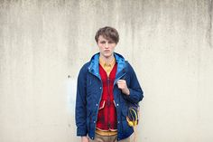 Beams Fall/Winter 2012 | Lookbook