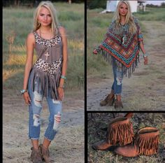 Lady Cherokee Boutique